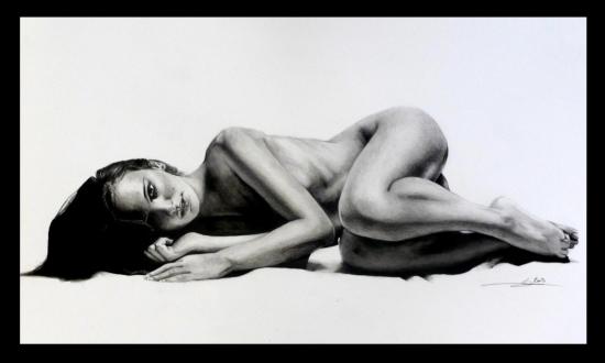 Natalie Portman by Monkey-Jack